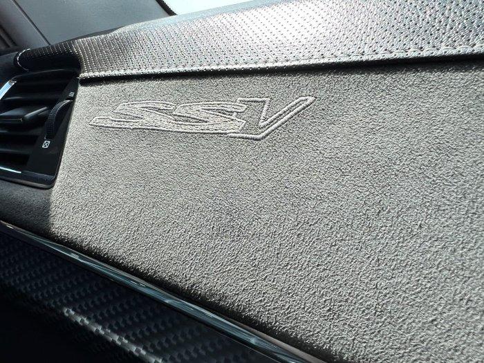 2014 Holden Ute SS V VF MY14 Nitrate