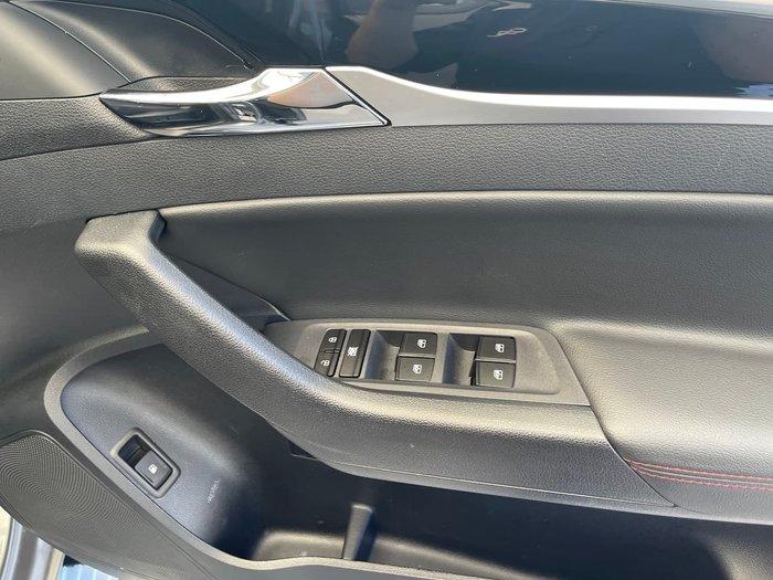 2021 LDV T60 LUXE SK8C 4X4 Dual Range Grey