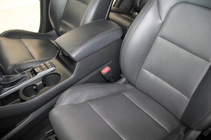 2017 Hyundai Tucson Elite TLe MY17 AWD White