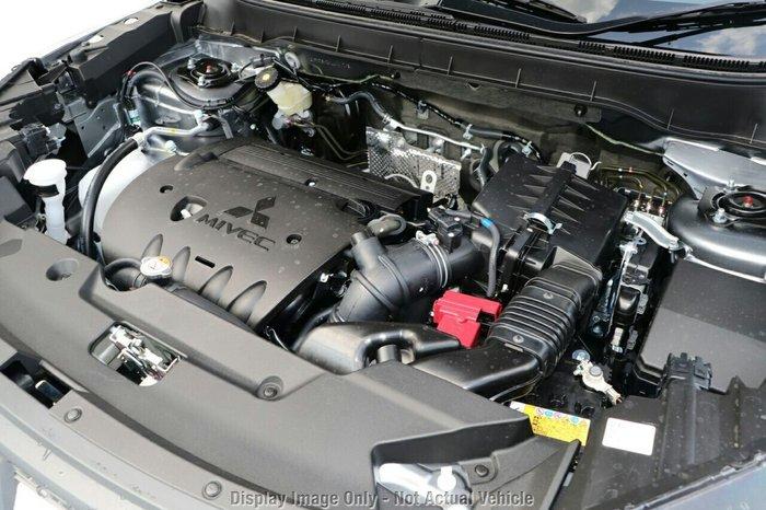 2021 Mitsubishi ASX