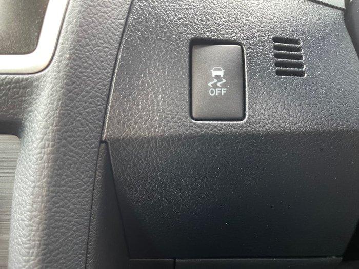 2013 Toyota Corolla Ascent Sport ZRE182R Black