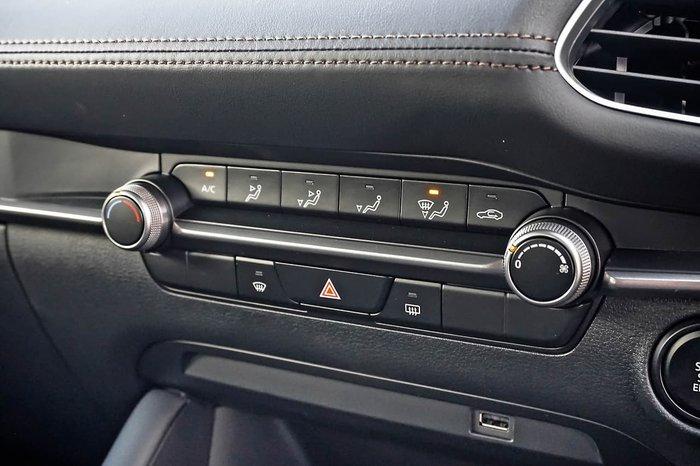 2021 Mazda 3 G20 Pure BP Series Grey