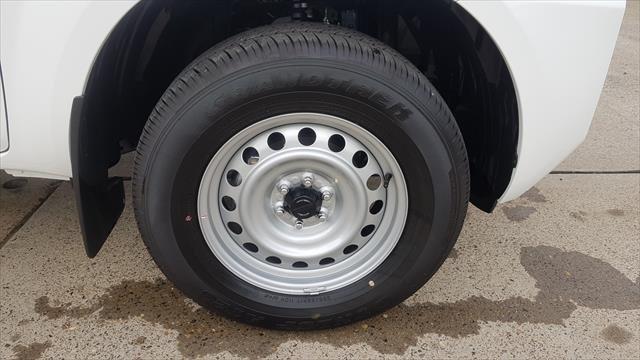 2021 NISSAN D23 SL (4x4) NAVARA D23 MY21 SL (4x4) 2.3L DTT4 TWIN TURBO CDI 7 SP AUTOMATED MANUAL DUAL CAB P/UP POLAR WHITE
