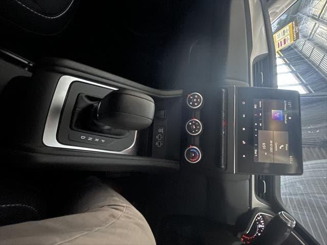2021 Renault Captur Life XJB Diamond Black