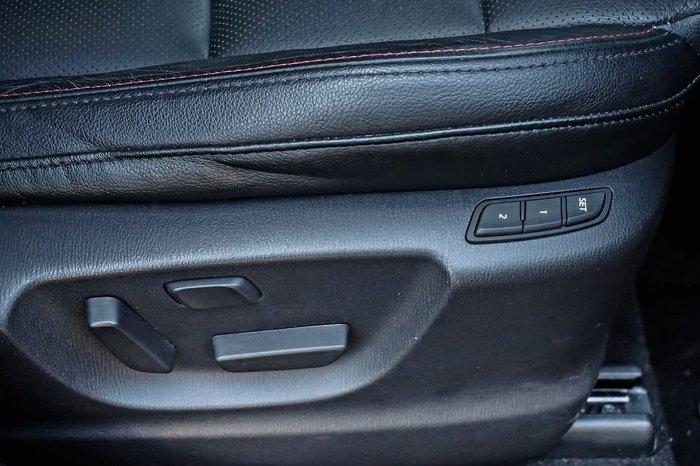 2014 Mazda CX-5 Akera KE Series MY14 AWD Red