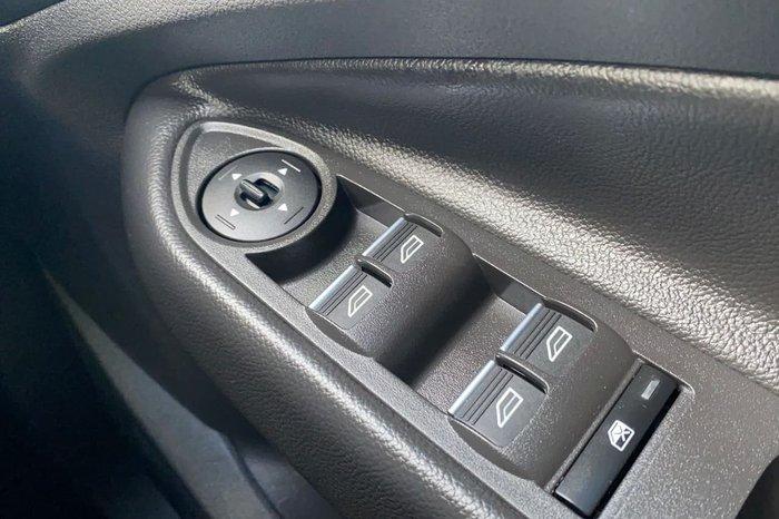 2019 Ford Escape Ambiente ZG MY19.25 Silver