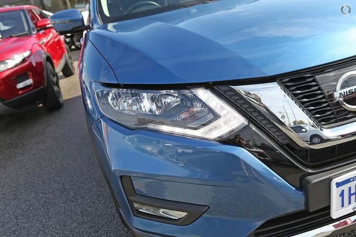 2020 Nissan X-TRAIL ST-L T32 Series III MY20 Blue