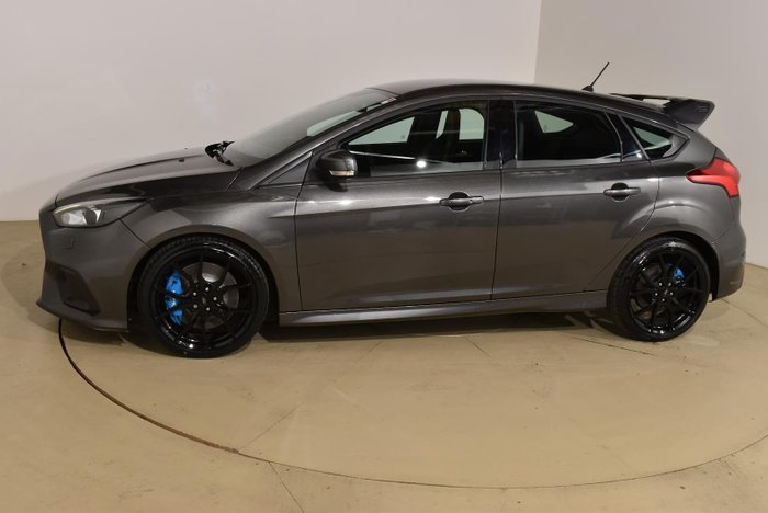 2017 Ford Focus RS LZ AWD Magnetic