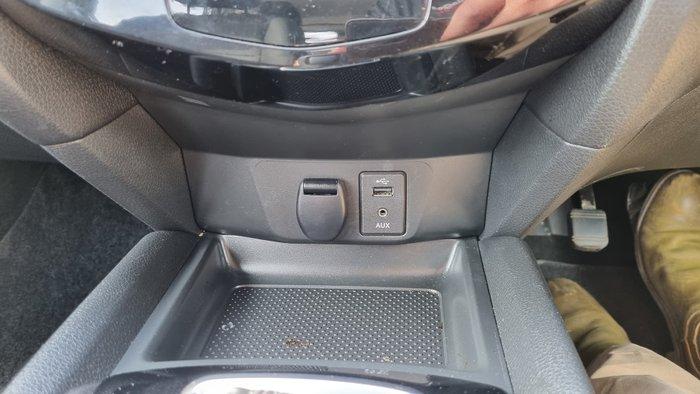 2019 Nissan X-TRAIL ST T32 Series II Ivory Pearl