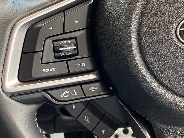 2021 Subaru Impreza 2.0i-S G5 MY21 AWD White