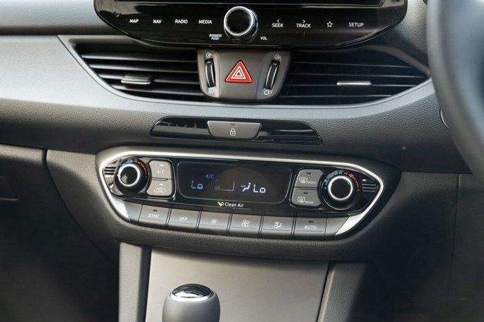 2021 Hyundai i30