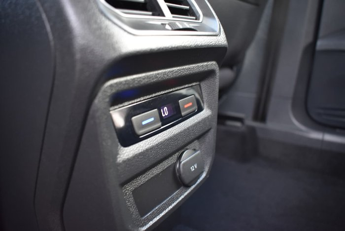 2017 Volkswagen Tiguan 132TSI Comfortline 5N MY17 Four Wheel Drive Pure White