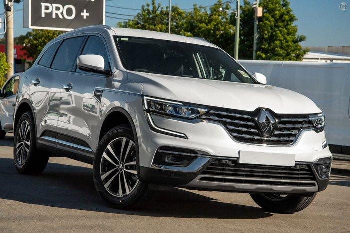 2021 Renault Koleos Zen
