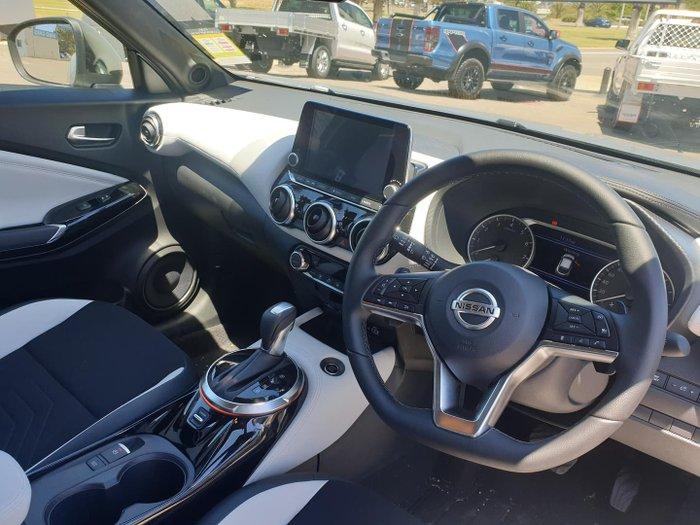 2021 Nissan JUKE ST-L+ F16 Platinum