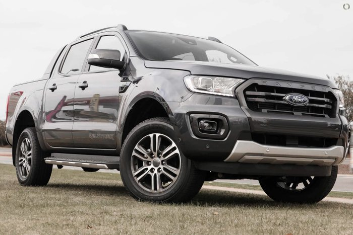 2021 Ford Ranger Wildtrak