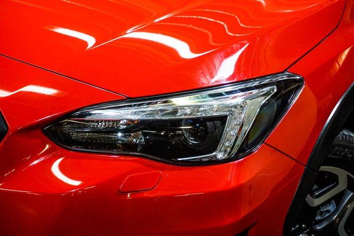 2018 Subaru XV 2.0i-S G5X MY18 AWD Pure Red
