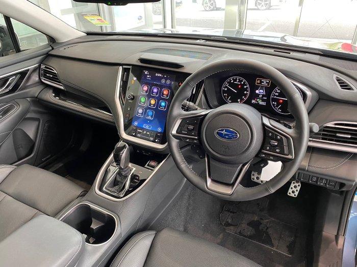 2021 Subaru Outback AWD Touring 6GEN MY21 AWD Storm Grey