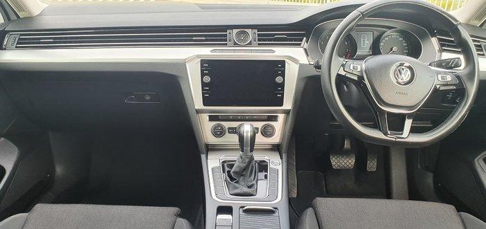 2018 Volkswagen Passat 132TSI B8 MY18
