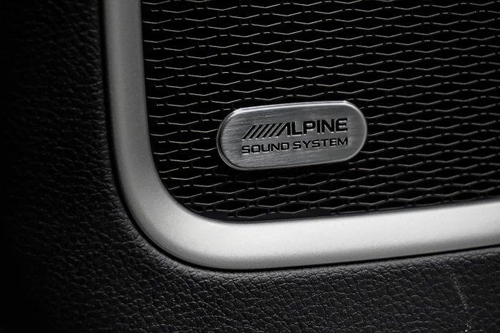 2020 Jeep Compass Limited M6 MY20 4X4 On Demand Minimal Grey