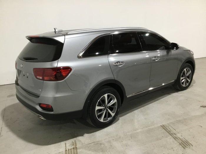 2019 Kia Sorento Sport UM MY20 Steel Grey