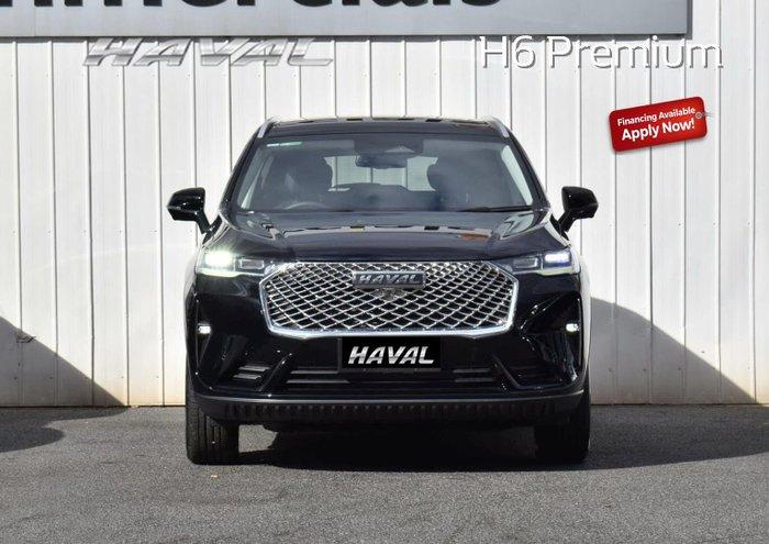 2021 Haval H6 Premium