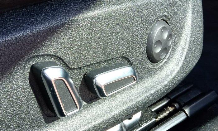 2014 Audi S4 B8 MY14 Four Wheel Drive Grey