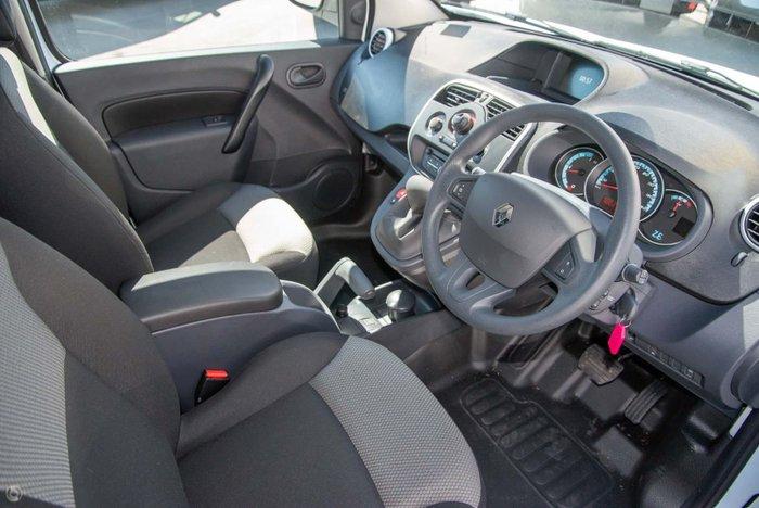 2021 Renault Kangoo Maxi Z.E F61 Phase II MY21 Mineral White