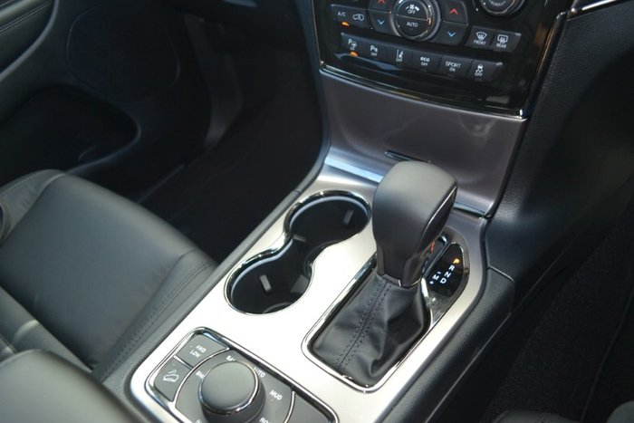 2021 Jeep Grand Cherokee S-Limited WK MY21 4X4 Dual Range SNAZZBERRY DIESEL NO ROOF