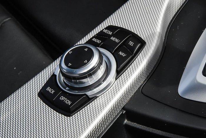 2016 BMW 3 Series 320i Sport Line F30 LCI Red