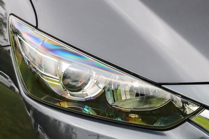 2017 Mazda CX-3 Maxx DK Grey