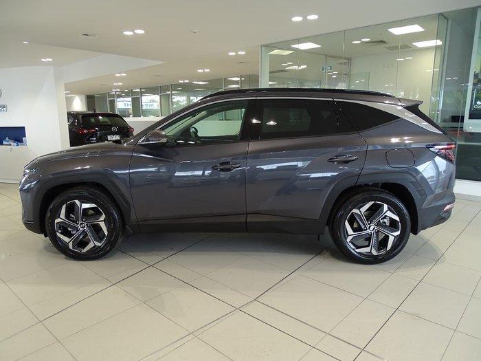 2021 Hyundai Tucson Highlander NX4.V1 MY22 AWD