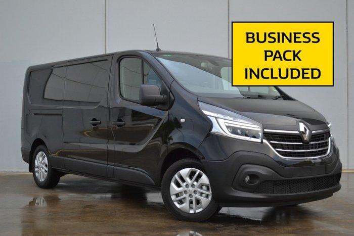 2021 Renault Trafic Premium 103kW