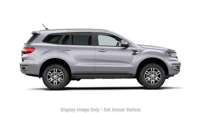 2021 Ford Everest