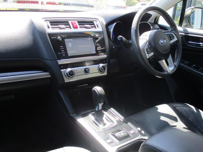2015 Subaru Outback 2.5i Premium 5GEN MY15 AWD Dark Grey