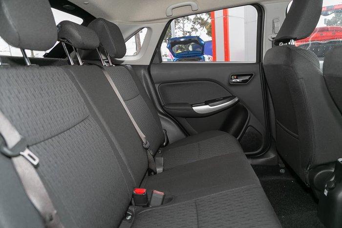 2021 Suzuki Baleno GL EW Series II Grey
