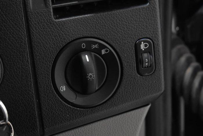 2016 Mercedes-Benz Sprinter 516CDI NCV3 Grey