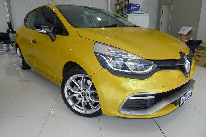 2014 Renault Clio R.S. 200 Sport Premium IV B98