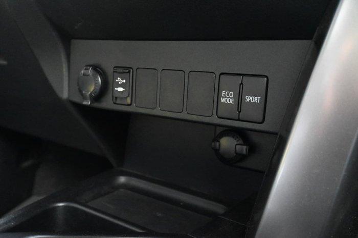 2018 Toyota RAV4 GXL ZSA42R White
