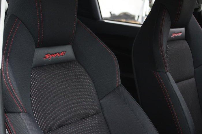 2018 Suzuki Swift Sport AZ Mineral Grey