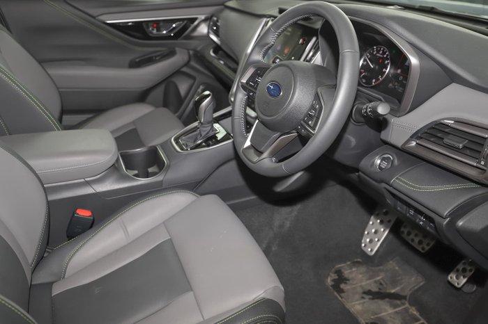 2020 Subaru Outback AWD Sport 6GEN MY21 AWD Autumn Green