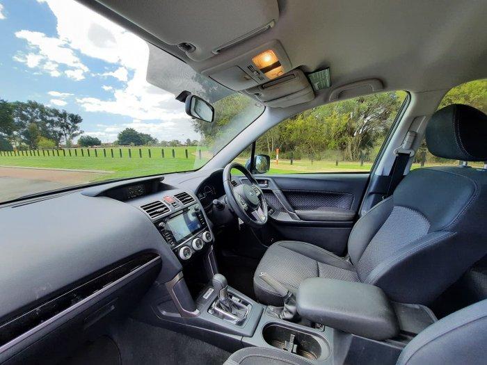 2016 Subaru Forester 2.0D-L S4 MY16 AWD Dark Grey