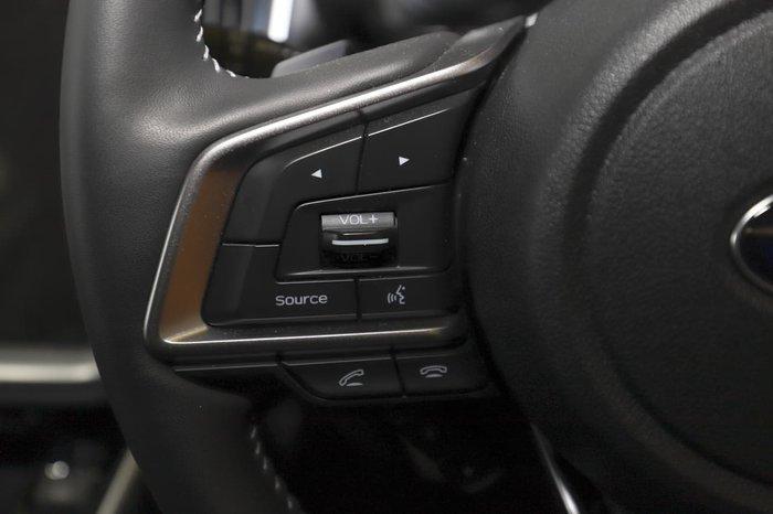2020 Subaru Outback AWD Touring 6GEN MY21 AWD Silver