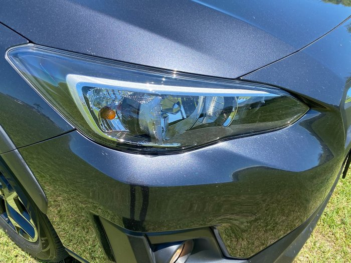 2017 Subaru XV 2.0i-L G5X MY18 AWD Grey