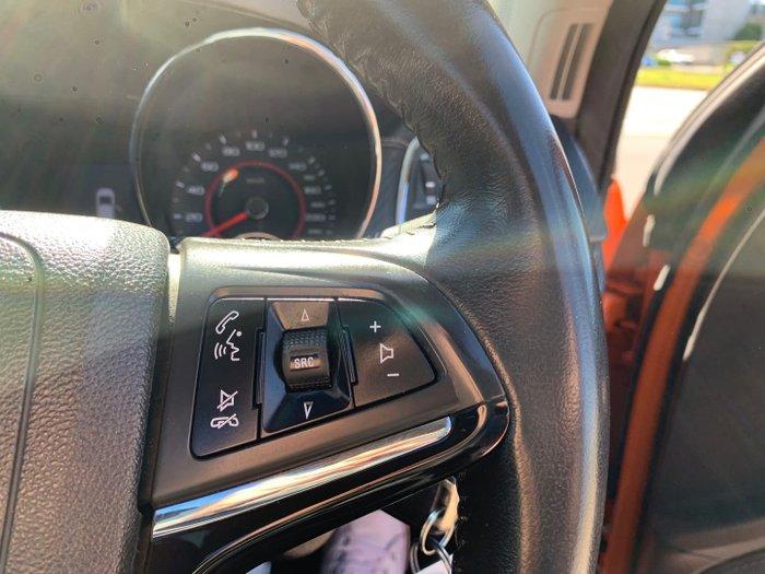 2013 Holden Ute SV6 VF MY14 Fantale