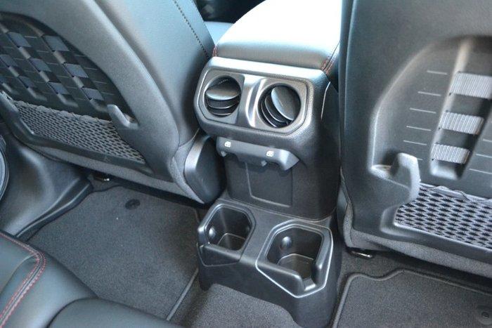 2021 Jeep Gladiator Rubicon JT MY21 4X4 On Demand STING GREY