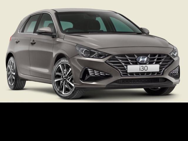 2021 Hyundai i30 2022 Hyundai PD.V4 i30 HATCH ACTIVE 2.0P AUTO FLUIDIC METAL