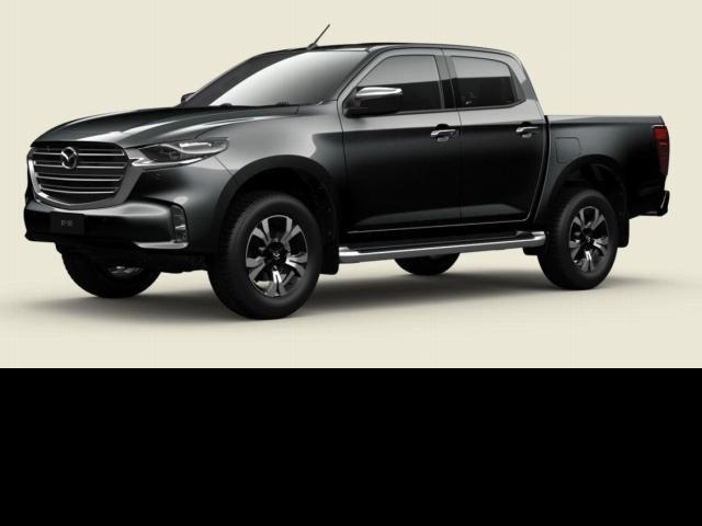 2020 Mazda BT-50 Mazda BT-50 B 6AUTO 3.0L DUAL CAB PICKUP GT 4X4 Rock Grey