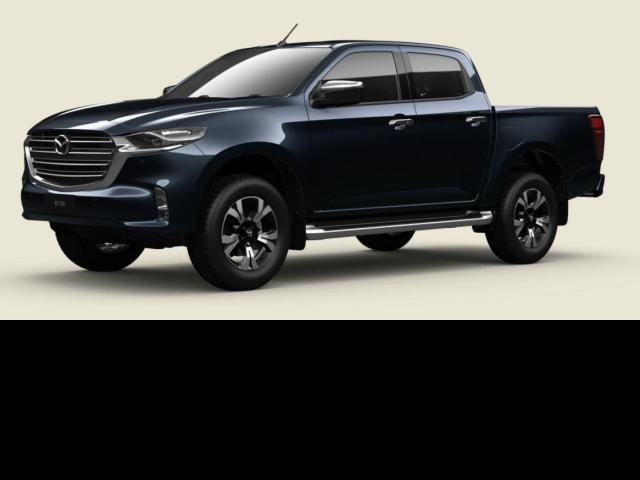 2021 Mazda BT-50 Mazda BT-50 B 6AUTO 3.0L DUAL CAB PICKUP GT 4X4 Gun Blue