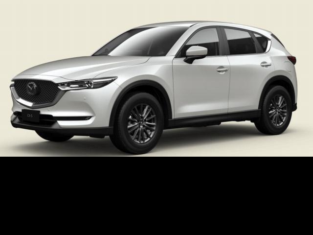 2021 Mazda CX-9 Mazda CX-9 L 6AUTO TOURING AWD Snowflake White Pearl