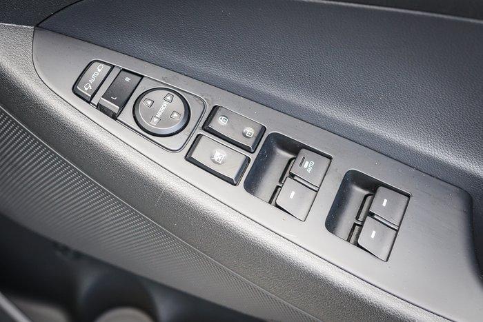2018 Hyundai Tucson TL TUCSON WG ACTIVE X 2.0P AUTO (D3W52GA1FGG528) PEPPER GRAY